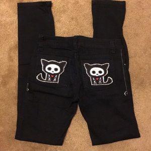 Skelanimals Pants